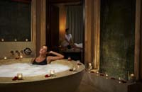 ShuiQi Spa a Fitnes Atlantis The Palm 5*
