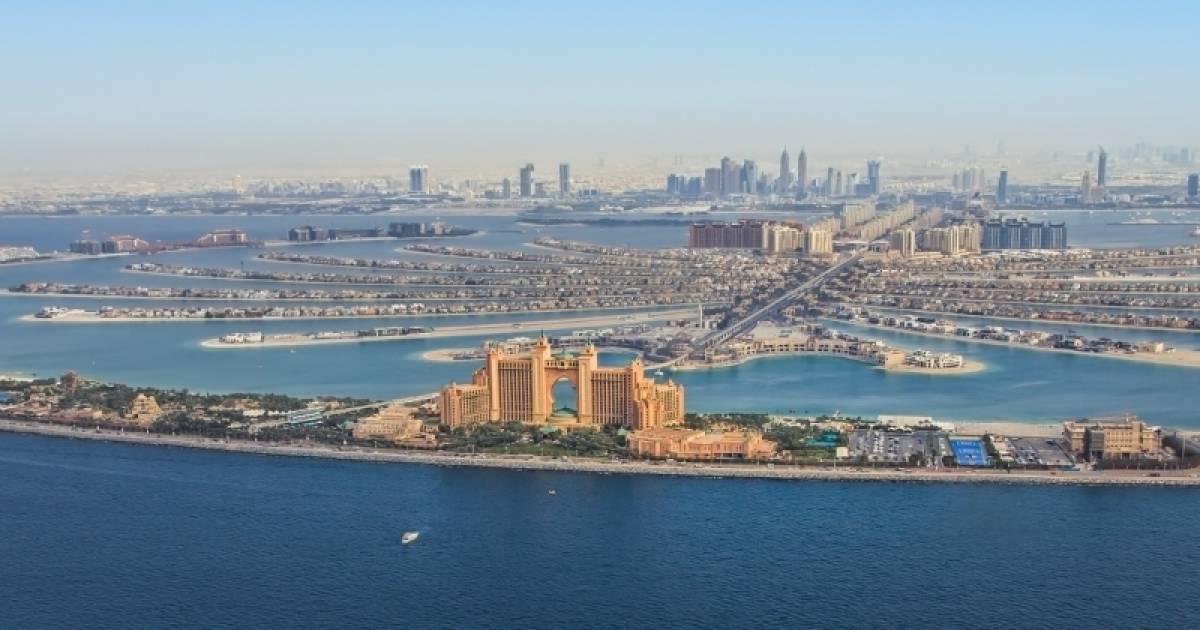 Informacie Spojene Arabske Emiraty Dubaj Sk