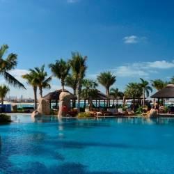 10 dôvodov prečo si vybrať hotel Sofitel The Palm v Dubaji  ) 7cd862db941
