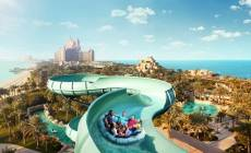 Aquaventure After Dark: TOP novinka v Dubaji!