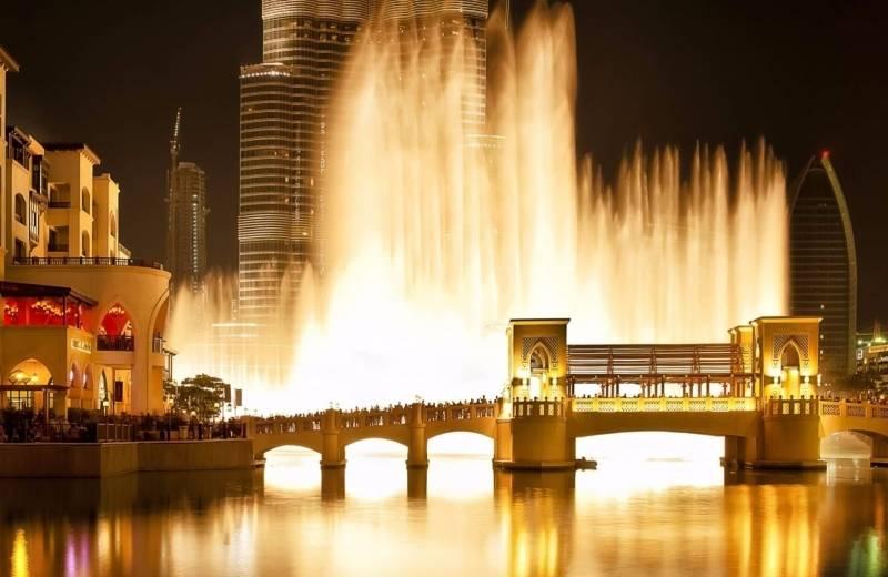 Najlepšie aktivity v Dubaji  11e36b15e88