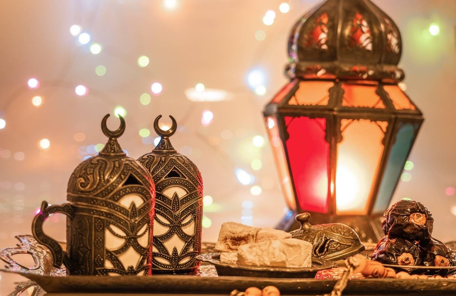 месяц рамадан праздник красивые фото футляры подставки для