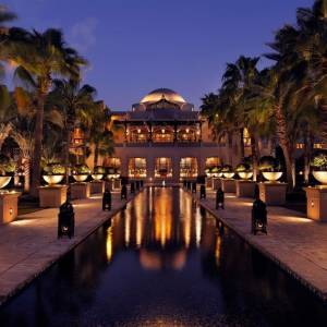 Arabian Court - One&Only Royal Mirage 5*