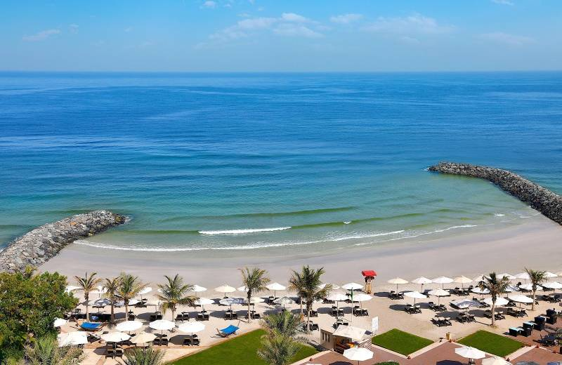 Ajman Saray, a Luxury Collection Resort 5*