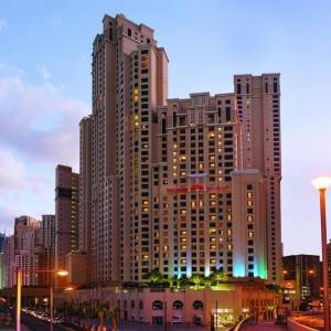 Hawthorn Suites By Wyndham Dubai 4*