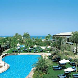 Dubai Marine Beach Resort & Spa 5*