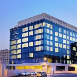The Canvas Hotel Dubai MGallery By Sofitel 5*