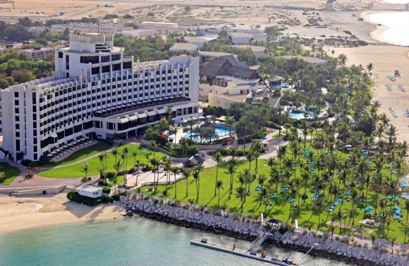 Hotel Jebel Ali Hotel & Golf Resort, Dubai