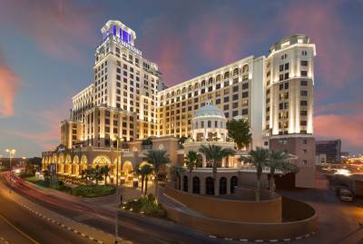 Kempinski Hotel Mall Of The Emirates 5*