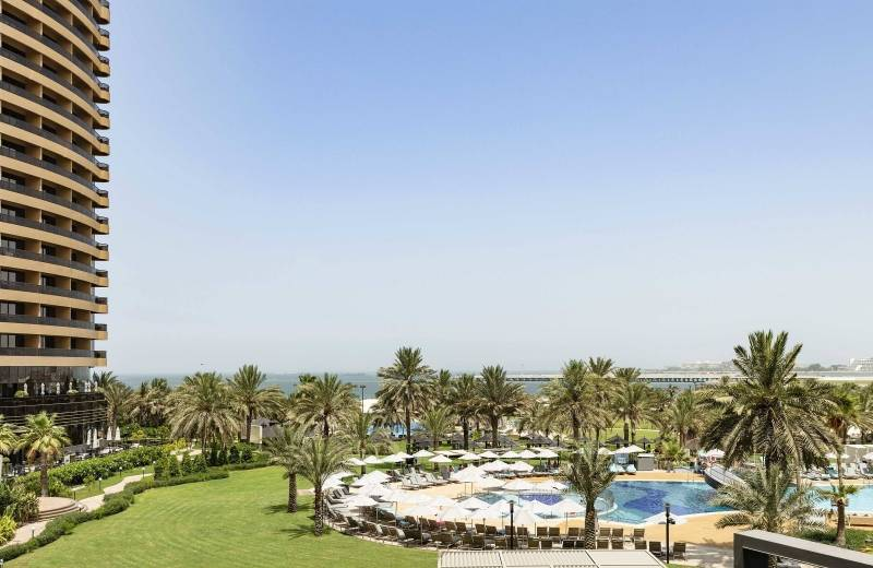 Le Royal Meridien Beach Rst & Spa