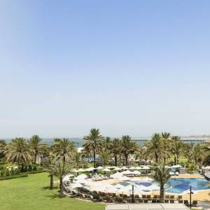 Le Royal Méridien Beach Resort & Spa 5*