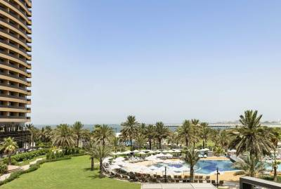Le Royal Meridien Beach Rst & Spa 5*