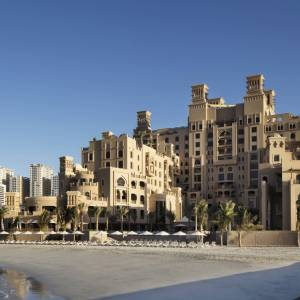 Sheraton Sharjah Beach Resort & Spa 5*
