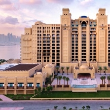 Fairmont The Palm