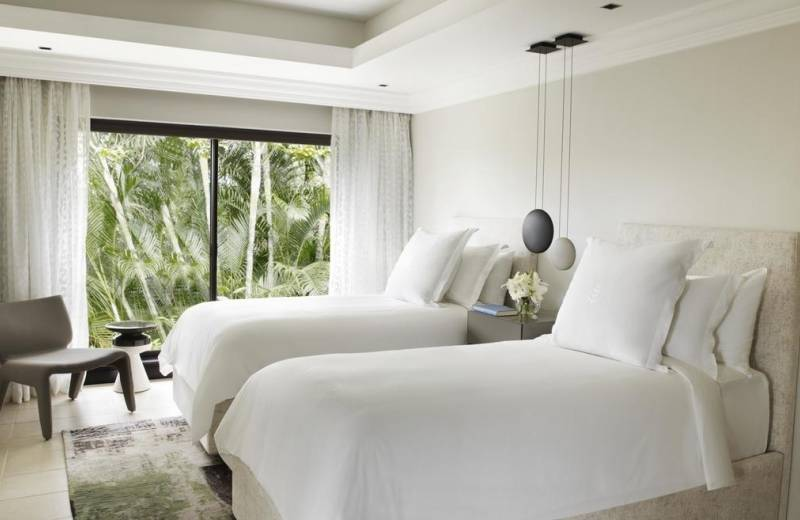 Four Seasons Resort Mauritius at Anahita 5*