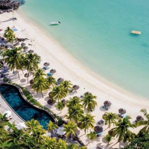 Royal Palm Beachcomber Luxury 5*