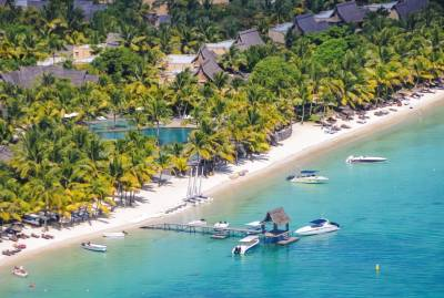 Trou aux Biches Beachcomber Golf Resort & Spa 5*