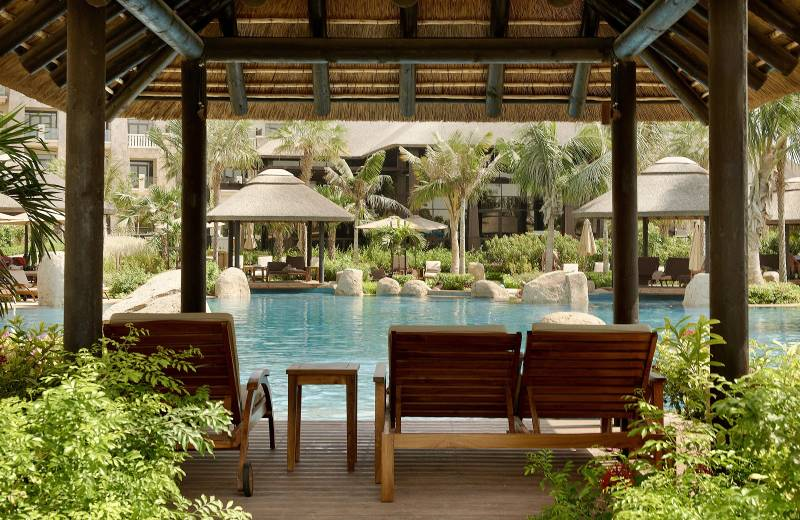 Sofitel Dubai The Palm Resort & Spa 5*
