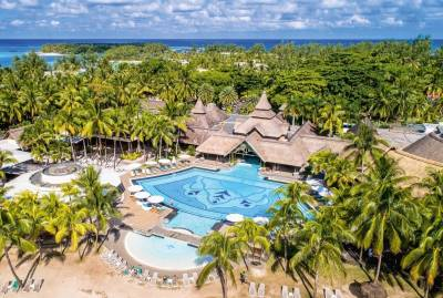 Shandrani Beachcomber Resort & Spa 5*