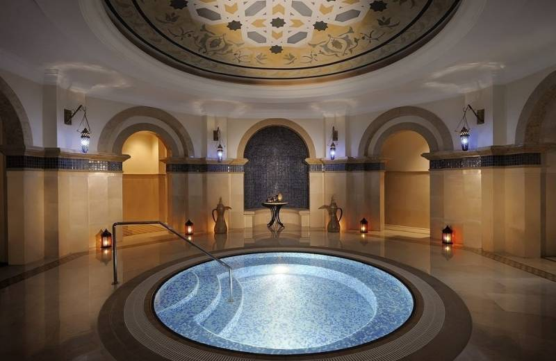 The Palace - One&Only Royal Mirage - Wellness