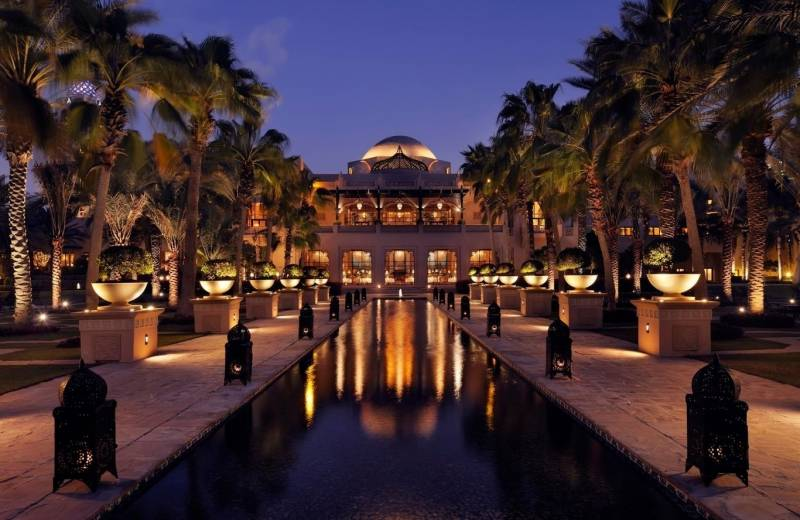 The Palace - One&Only Royal Mirage, Dubai