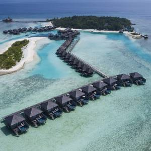 Anantara Veli Maldives Resort 5*