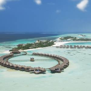 Olhuveli Beach & Spa Maldives 4*