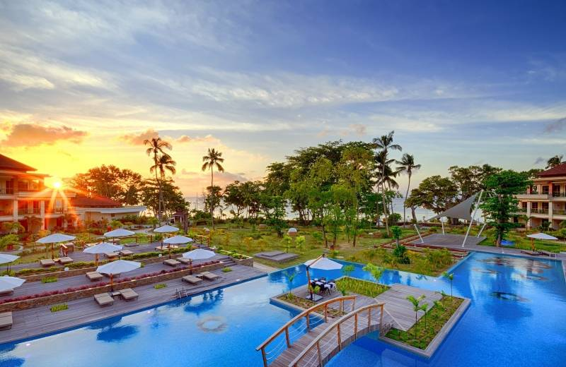 Savoy Resort & Spa 5*