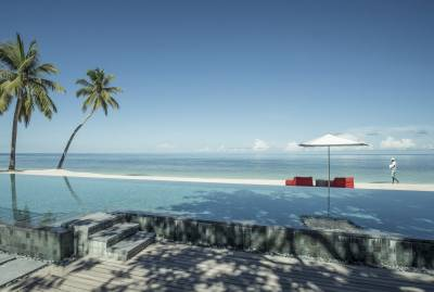 Four Seasons Resort Seychelles at Desroches Island 5*