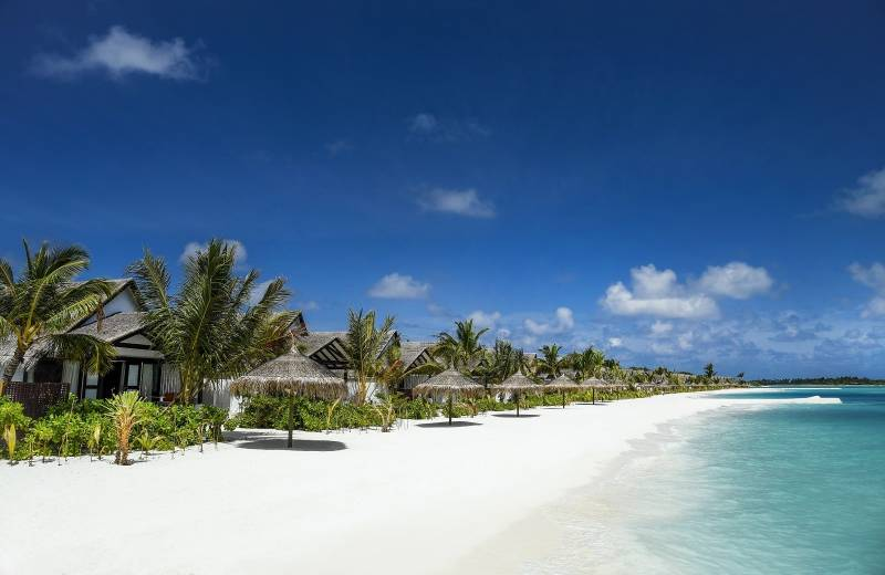 OZEN by Atmosphere at Maadhoo 5*