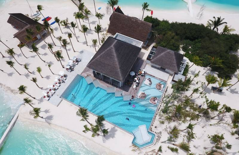 OZEN Life Maadhoo (ex. OZEN by Atmosphere at Maadhoo) 5*