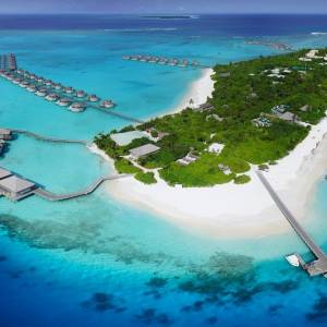 Six Senses Laamu 5*