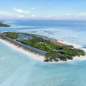 Innahura Maldives Resort 4*