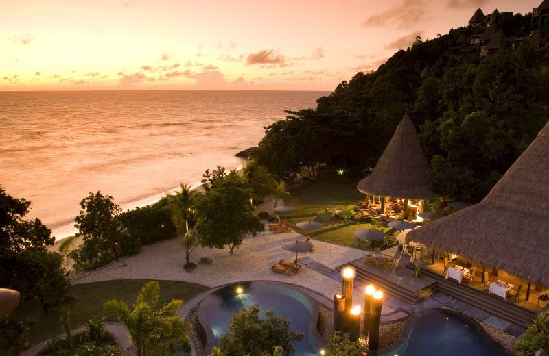 Anantara Maia Seychelles Villas (ex. MAIA Luxury Resort & Spa) 5*