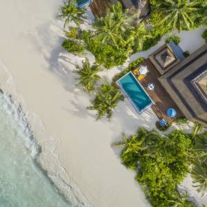 Pullman Maldives All-Inclusive Resort 5*