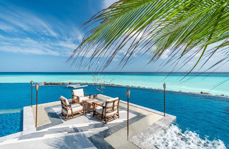 SAii Lagoon Maldives, Curio Collection by Hilton 5*