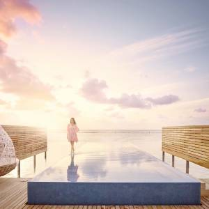 LUX* South Ari Atoll Resort & Villas 5*