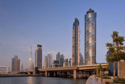JW Marriott Marquis Dubai 5*