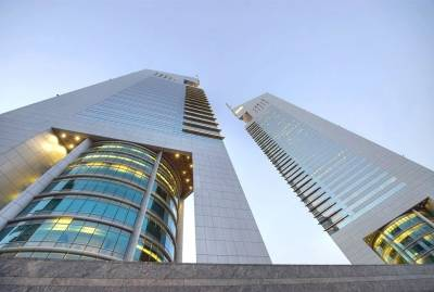 Jumeirah Emirates Towers 5*