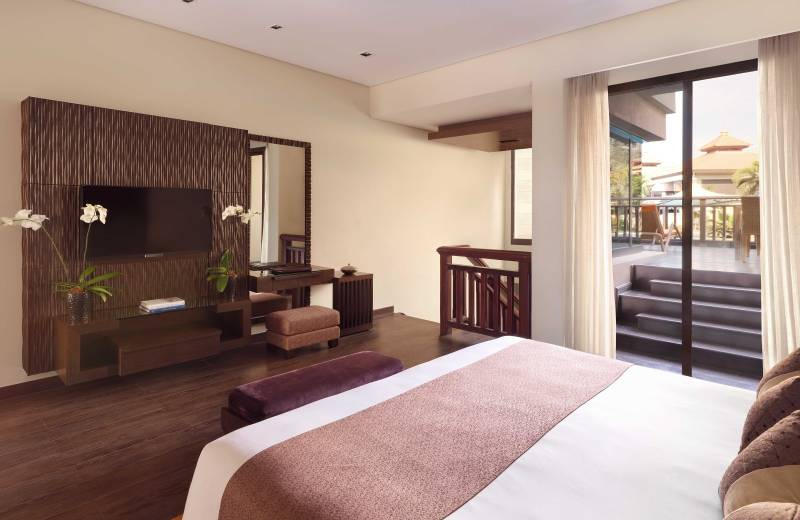 Anantara The Palm Dubai Resort 5*