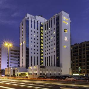 Citymax Hotel Al Barsha at the Mall 3*