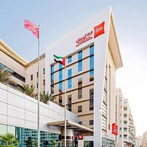 Ibis Mall Of The Emirates 2*