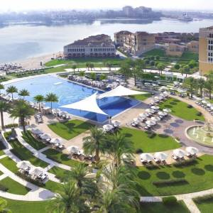 The Ritz-Carlton Abu Dhabi Grand Canal 5*