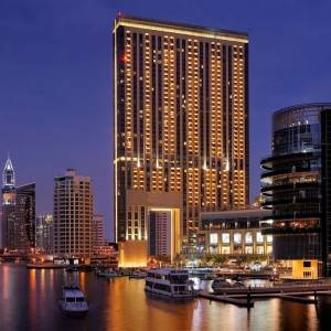 Address Dubai Marina 5*