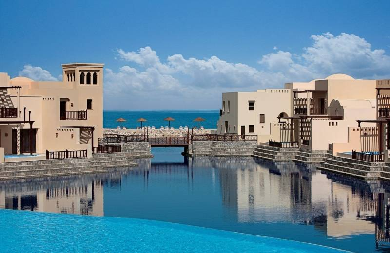 The Cove Rotana Resort, Ras Al Khaimah