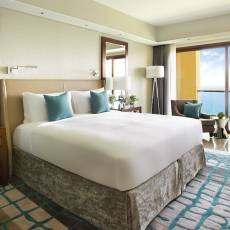 Fairmont View Room (king) - Sea View