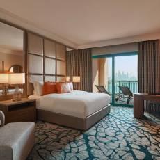 Hotel atlantis the palm dovolenka v emir toch for 2 bedroom terrace suite atlantis