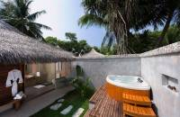 Beach Villa with Jacuzzi