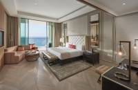 Two Bedroom Sea View Suite