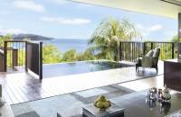 One Bedroom Panoramic View Villa